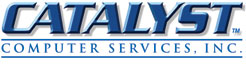 Catalyst Software Logo